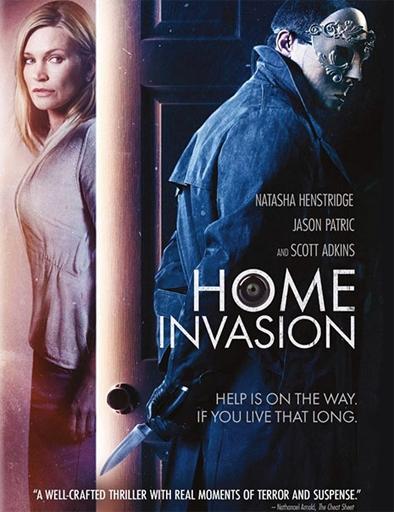 Ver Home Invasion (2016) Online