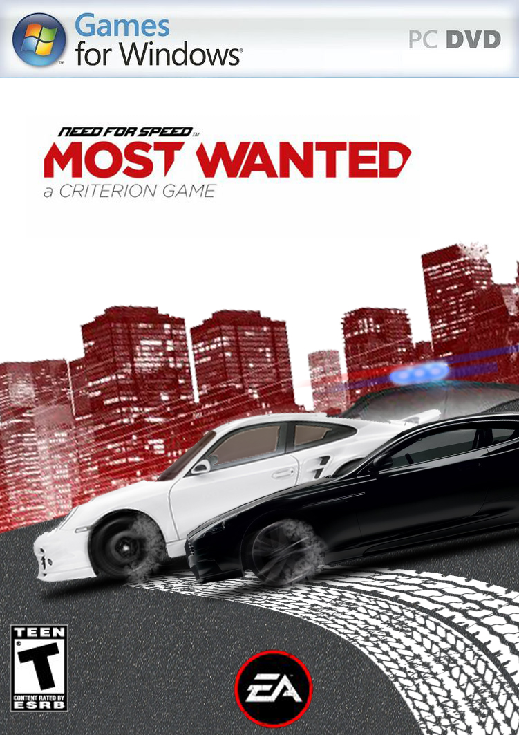 Need For Speed Most Wanted 2 For PC Full Version