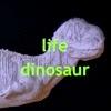 Lifedinosaur. Modelismo de dinosaurios