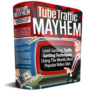 Tube Traffic Mayhem Review – Shocking Truth Inside