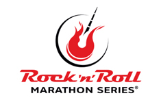 Rock'n'Roll Marathon in Raleigh