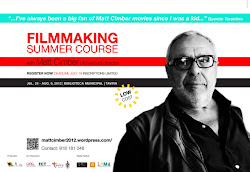 Filmmaking Course with Matt Cimber