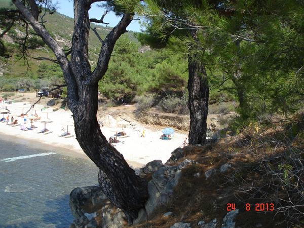 Thassos - Agios Ioannis