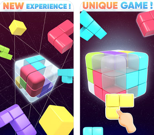 Puzzle Game of the Week - XCube Master