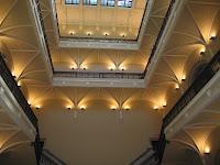 12 Museo Canadiense de la Naturaleza por los arquitectos KPMB