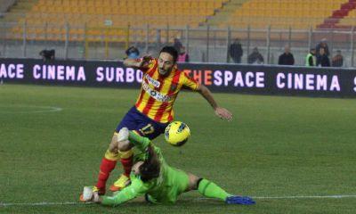 Lecce Lazio 2-3 highlights