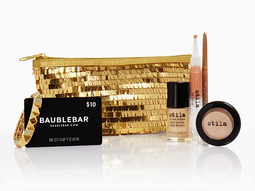Stila Cosmetics Best of Kitten, Holiday Collection