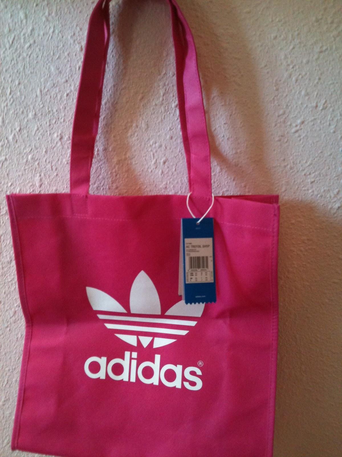 Bolso Customizar Bolsa Una Adidas Petites De Choses qXwBUfng