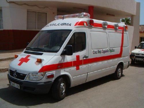 Que significa soñar con ambulancia
