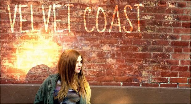 Velvet Coast