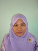 Puan Hasnida Binti Hussin