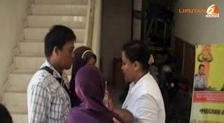 Guru cabuli 14 Siswi SMP perawan di batam