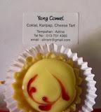 Tart Keju @ Cheese Tart
