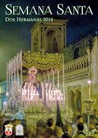 Semana Santa de Dos Hermanas 2014 - José Luis Carrillo Fernández