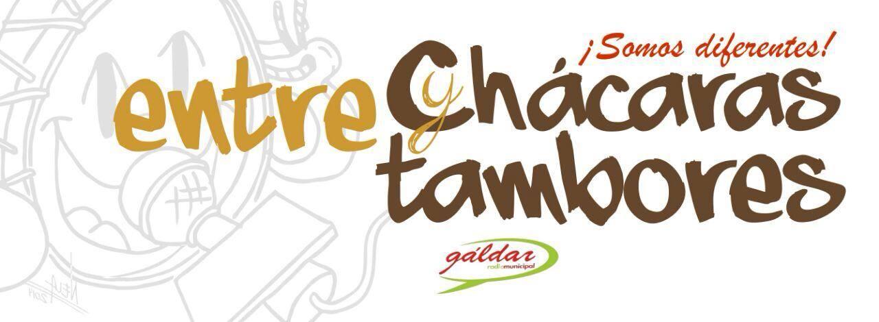 ENTRE CHACARAS Y TAMBORES