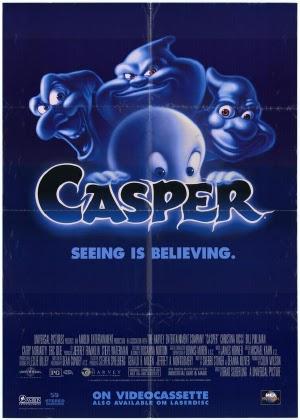 Con Ma Tốt Bụng - Casper