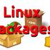 O que são repositórios e Pacotes no Linux?