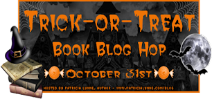 Free Books for Halloween!