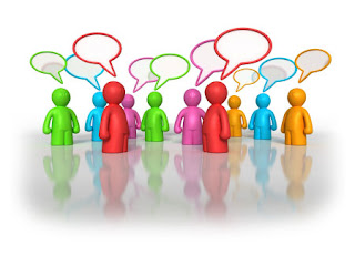 Online Discussion Forums