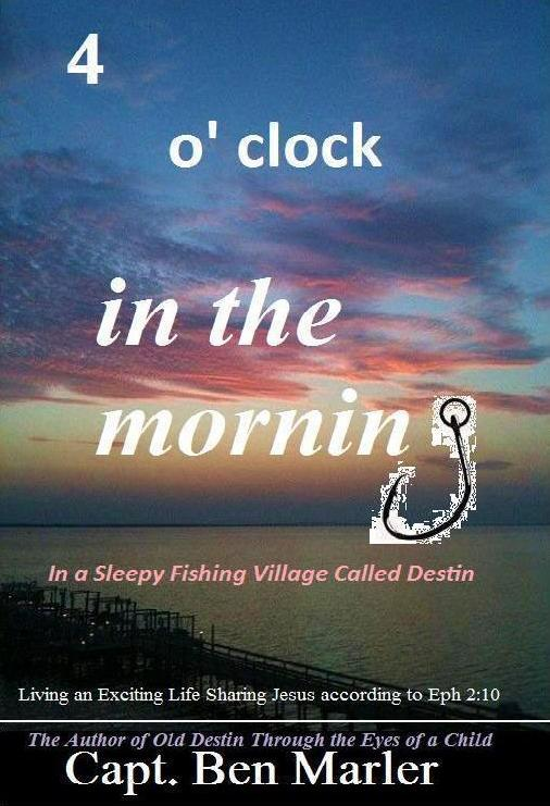 4 o'clock in the morning