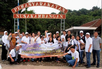 LP Nusakambangan Jawa Tengah, 17-19 Desember 2010