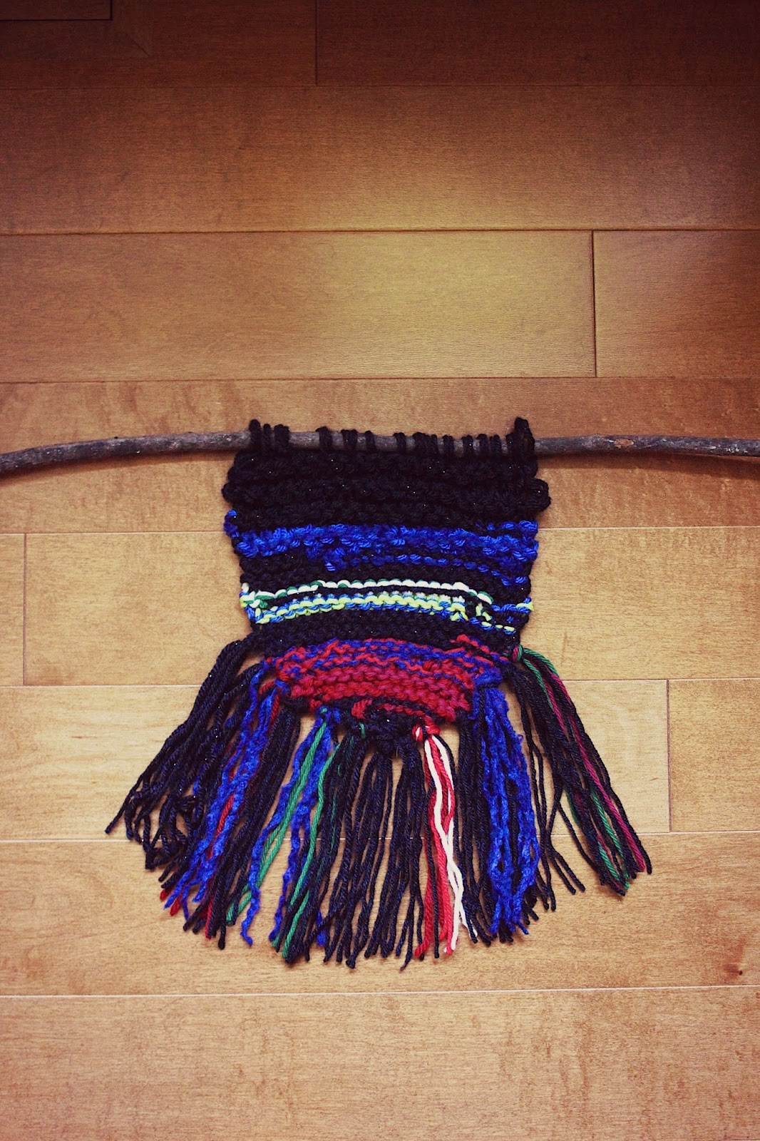 Knitting Projects For Summer : Lexalex summer knitting projects