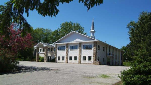 Iglesia Bautista Emanuel De Etobicoke, Toronto, Ontario