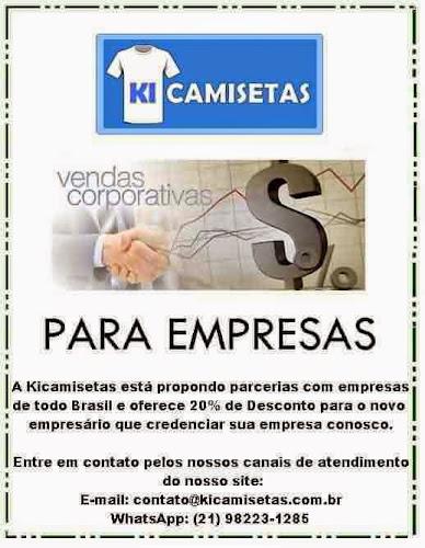 COMPRA CORPORATIVA CAMISETAS E MOLETONS - Kicamisetas