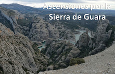 Sierra de Guara y Prepirineo