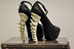Amazng Platform Shoes style