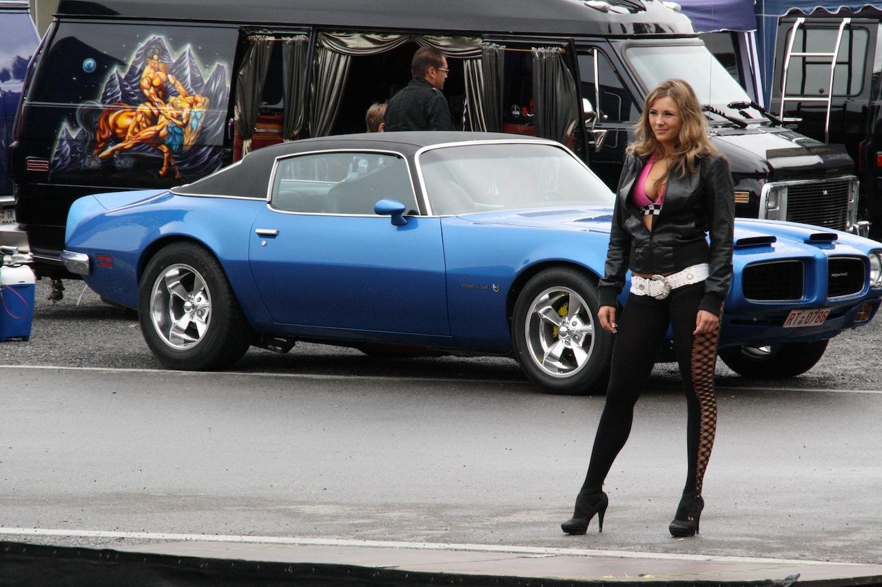 CARNBABES FOLLOW ME GIRLS DORNBIRN US CAR SHOW - Car shows this weekend near me