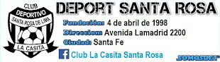 Deportivo Santa Rosa