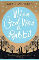 When God Was a Rabbit by Sarah Winmam