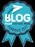 Blog del mese