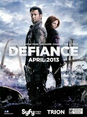Assistir Defiance Online Legendado