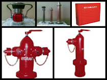 produk hydrant pillar nozzle dan box hydrant