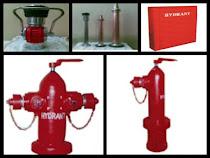 produk hydrant pillar nozzle dan box hydrant