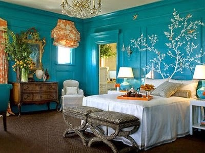 Bedroom Ideas Designed With Trendy Style
