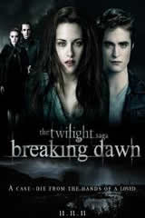 La Saga Crepusculo 4: AMANECER (2011) parte 1