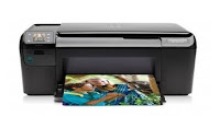 Hp Photosmart C4640 All in One Driver Printer