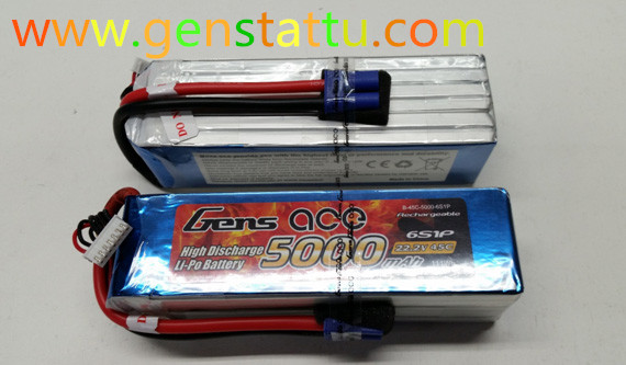 My Diy Lipo Battery Back Experience Share For You