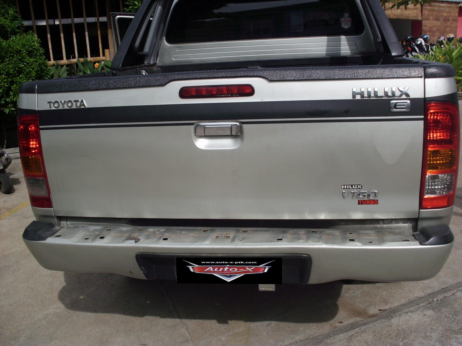 Harga Toyota Hilux Double Cabin Bekas Kalimantan – Fiat ...