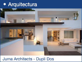 Juma Architects design Dupli Dos