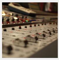 montar un estudio de grabacion  casero