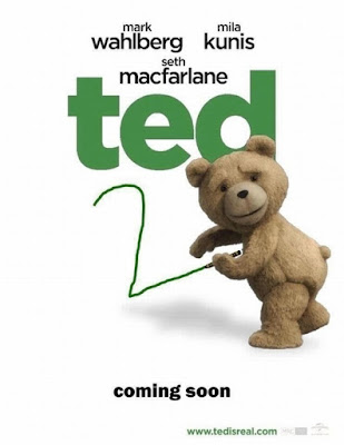 Ted 2 2015 UNCENSORED HC Web-Rip 720p 700MB