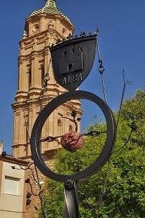 Cosicas de Alba del Campo
