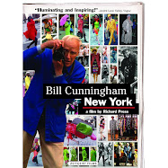 Mi fotgrafo favorito: Bill Cunningham