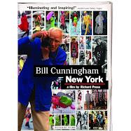 Mi fotógrafo favorito: Bill Cunningham