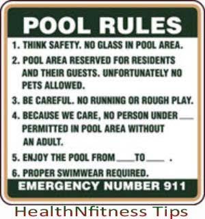 take 5 rules