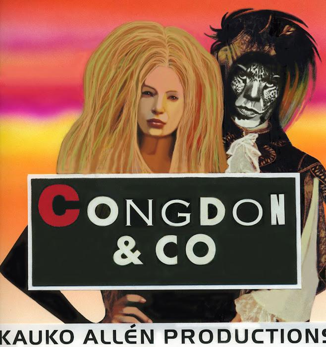 Congdon & Co.
